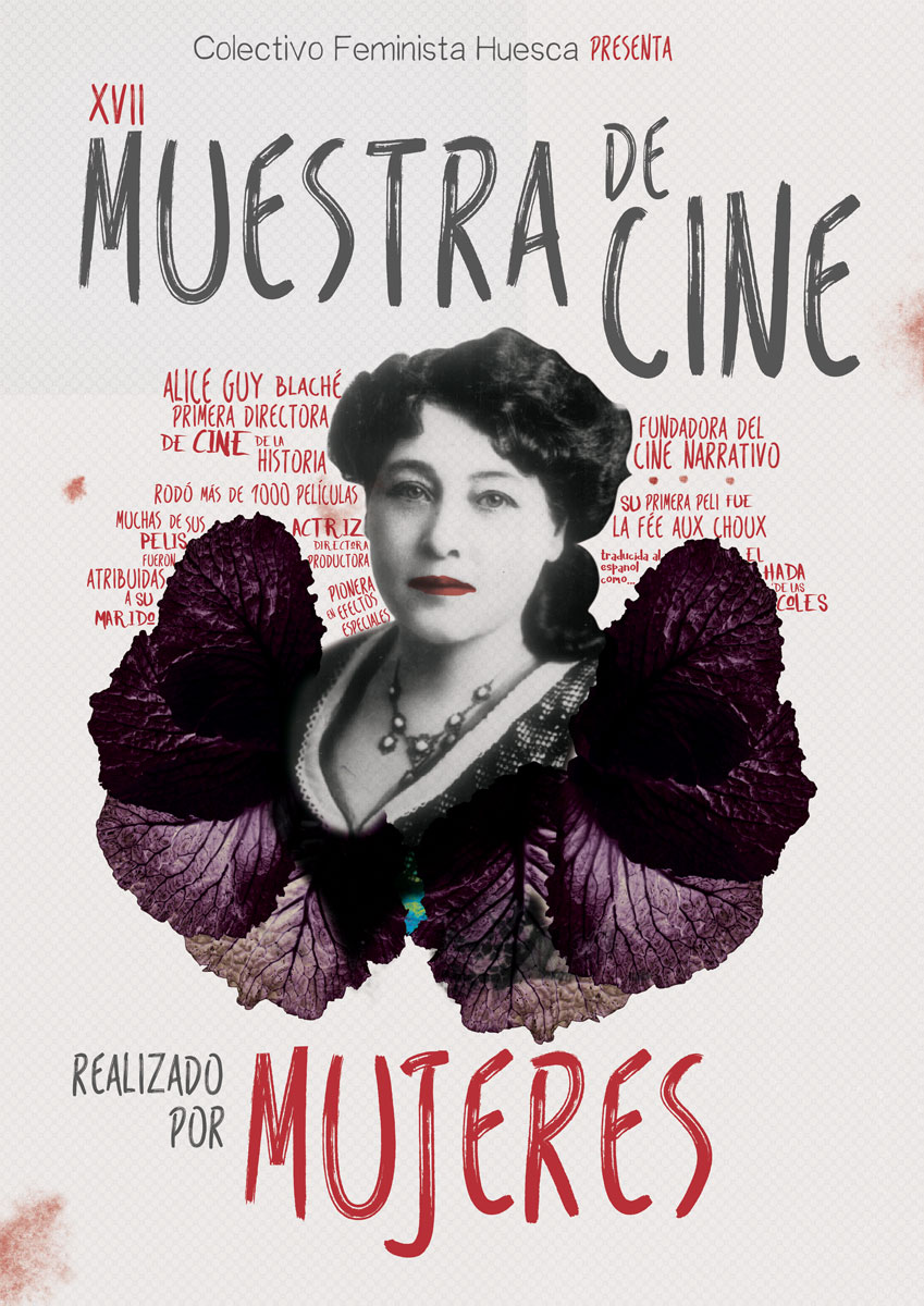 Cartel Alice Guy