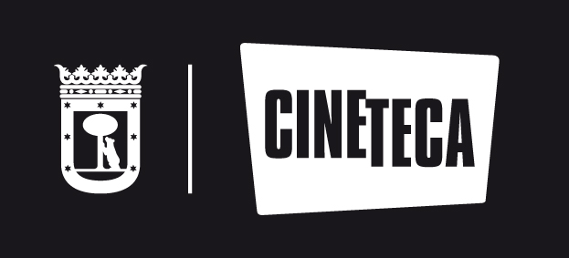 Logotipo Cineteca Madrid Ayuntamiento de Madrid
